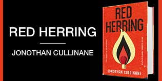 Red Herring by Jonothan Cullinane